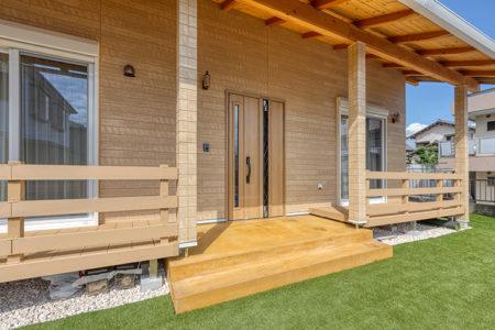 光熱費が80%カットに成功!満足度120%の別荘風の家